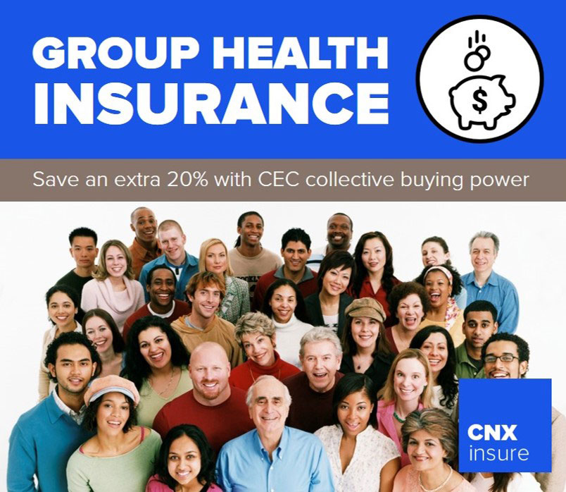New Group Insurance Plan from Health Care International